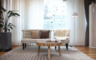 아리아퍼니쳐 디자인체어 1인소파로 집안에 작은 카페 만…