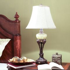 96607 [04]  Table Lamp  (Height=85cm)
