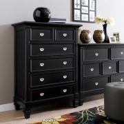 B3097-10-BLK Chest