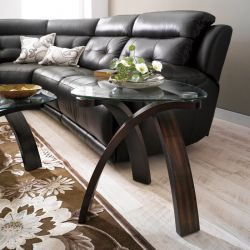 T1396-22T/22B  Side Table