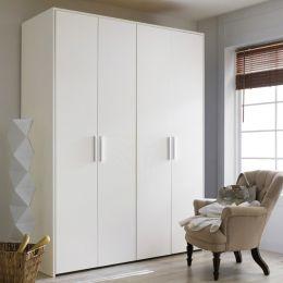 MC-8020L  Double Closet