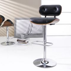 BR-99420  Adjustable Swivel Stool