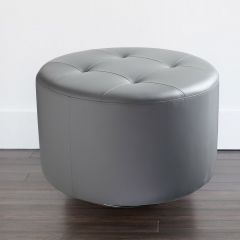 11008  Swivel Ottoman Large