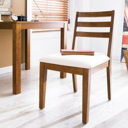 D282-CH  Wooden Chair