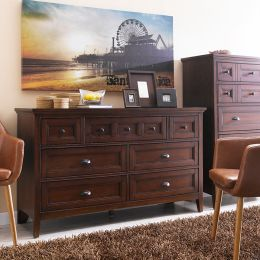 Y1873-20  Drawer Dresser