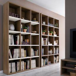 AB3500-OC  Bookcase