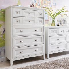 Y1875-10  Drawer Chest