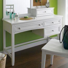 Y1875-30  Desk (No Mirror)