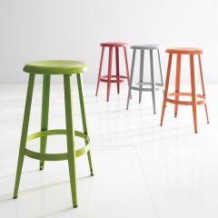 74095-Green   Declan Counter Stool