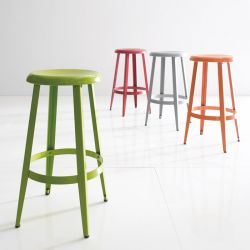 74095-Green   Declan Counter Stool