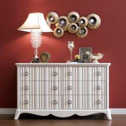 Y2194-20  Drawer Dresser