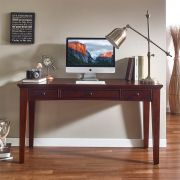 H1398-01  Writing Desk  (최고급 도장제품)