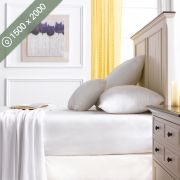 Matt Cover-White-1500  Mattress Cover