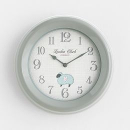 WC-0250 Wall Clock