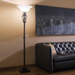 96620  Floor Lamp