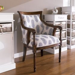 12934  Accent Chair