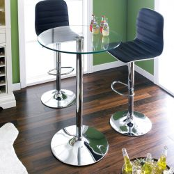 (0)Becky Bar Table