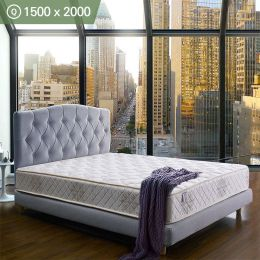 Titan-1500  Queen Spring Mattress (상단)