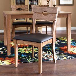 PAI-Walnut  Chair