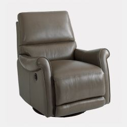 3791-9B Barrington  Swivel Glider Recliner w/ Power