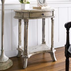 12370  Console Table