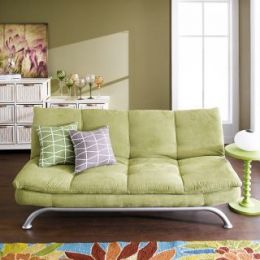 Sunset-Lime  Sofa Bed