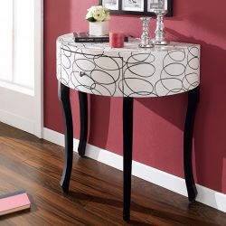 12877  Console Table