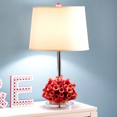 99642  Table Lamp   (Tall & Big Size: 67cm)