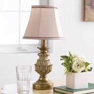 L16007  Table Lamp