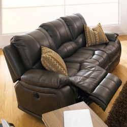 E470-119  Recliner Sofa w/ Power