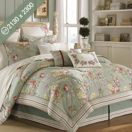 Eloise  Queen/King Comforter