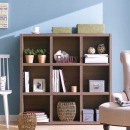 AB3300-Oak  Bookcase