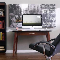 IMIN384B-Small  Writing Desk