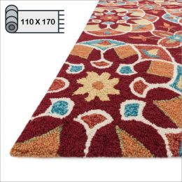 FC-55  Red Spice (110*170cm)