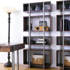 IQ-AUS-BKO32  Bookcase ~Acacia Wood~