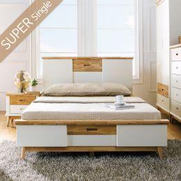 Vivid-SS  Super Single Bed