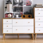 Oslo  5-Drawer Chest