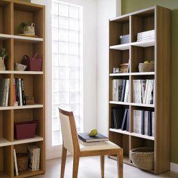 AB2500-OC  Bookcase