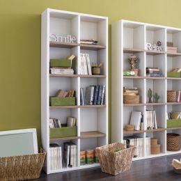 AB2500-CO  Bookcase