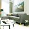 Lyngdal  Sofa w/ Chaise