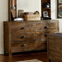 Y2377-20  Drawer Dresser