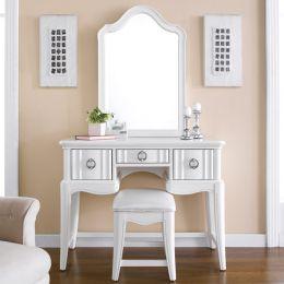 Y2194-32/40  Vanity & Mirror