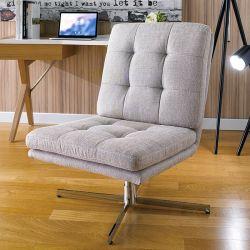 Carrera-Ivory  Swivel Chair