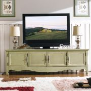 Emily 72  Large TV Stand