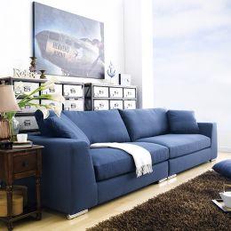 Amery  4-Seater Sofa