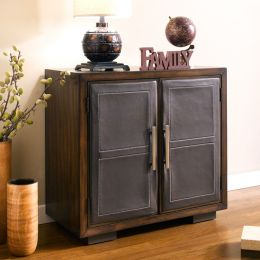 DS-2166-850  Accent Chest