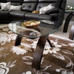 T1396-66  Cocktail Table