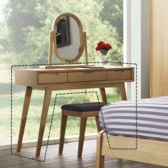 Milano  Wooden Vanity