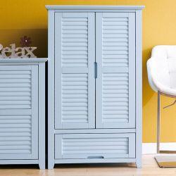 MiMi-Blue-Closet  Cabinet