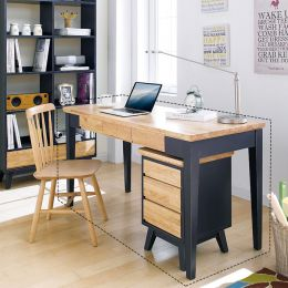 NB-Blue-LD  Large Desk